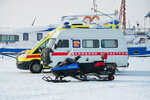 Лыжня России 38 Иркутск 2018