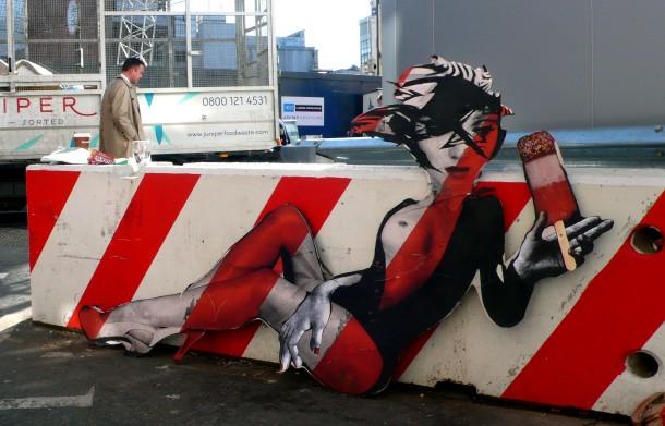 Street Artist – Missum (6 pics)