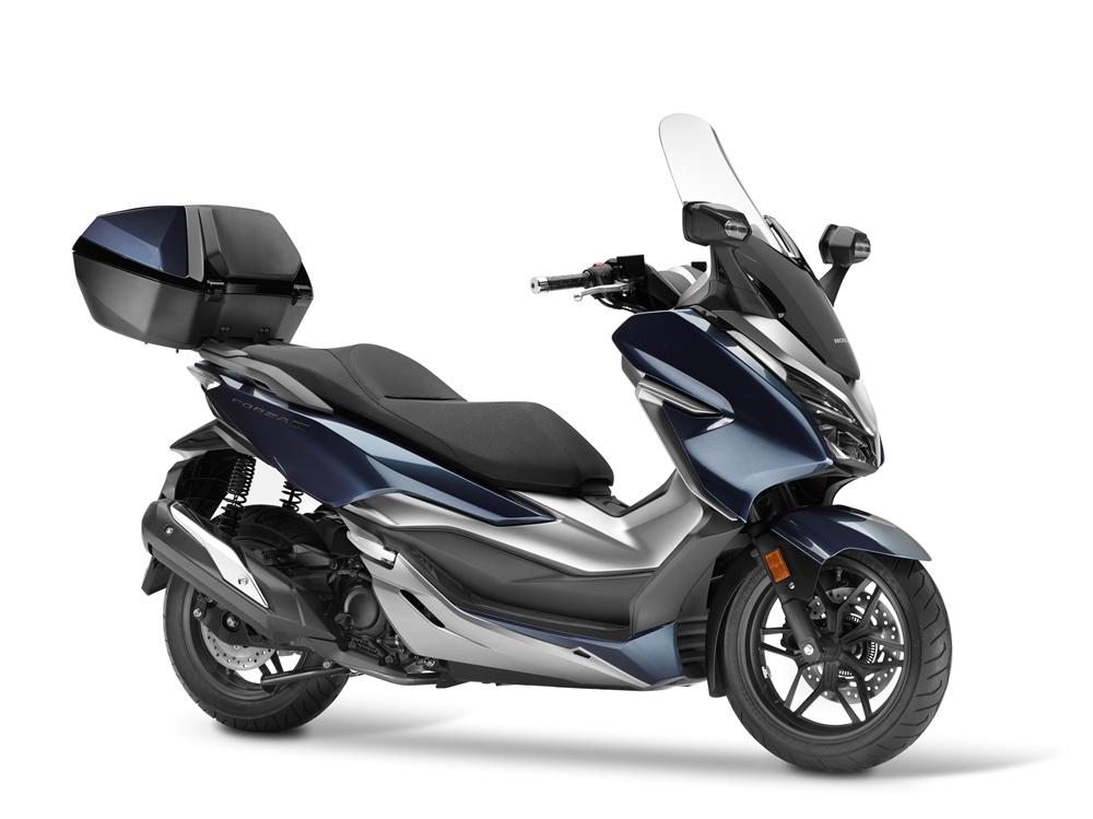 Скутер Honda Forza 300 2018