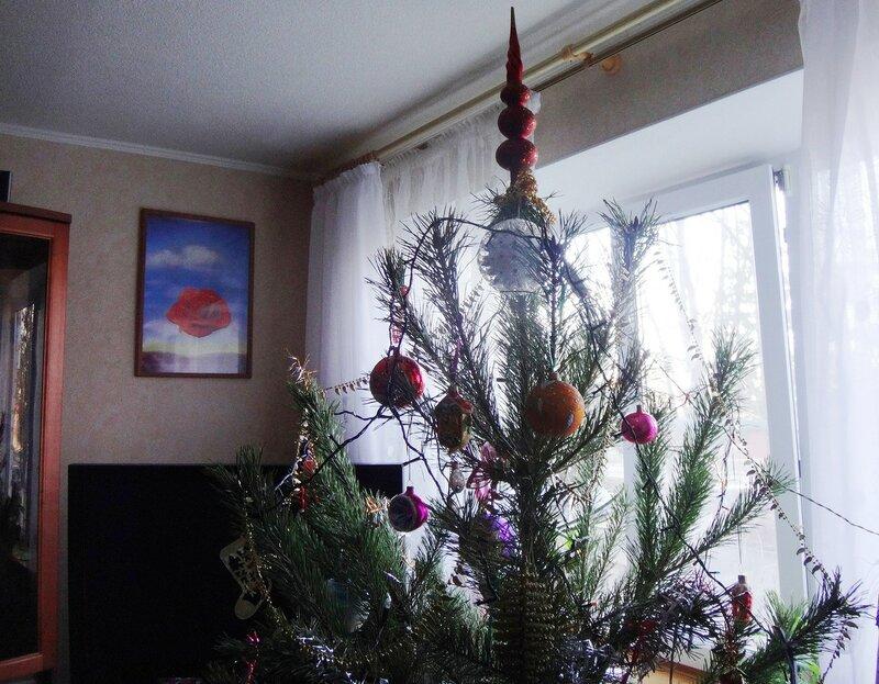 Мотив Новогоднего праздника (15).JPG