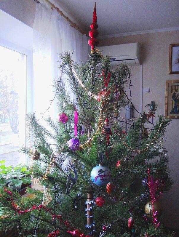 Мотив Новогоднего праздника (17).JPG