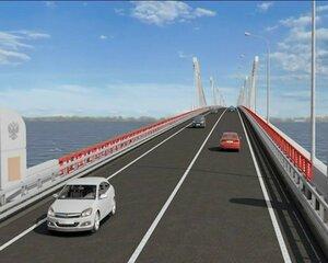 На подъезде к Благовещенску строят развязку для соединения с трассой и мостом через Амур