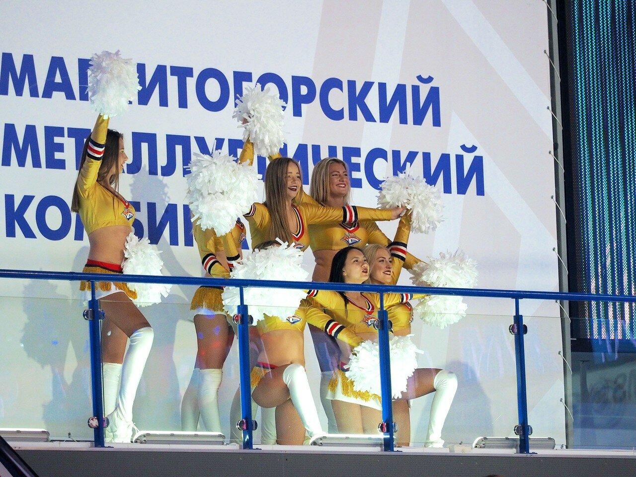 23 Металлург - Сочи 24.09.2017