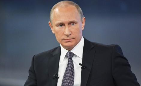 Путин поручил провести в ноябре антикоррупционный семинар для чиновников