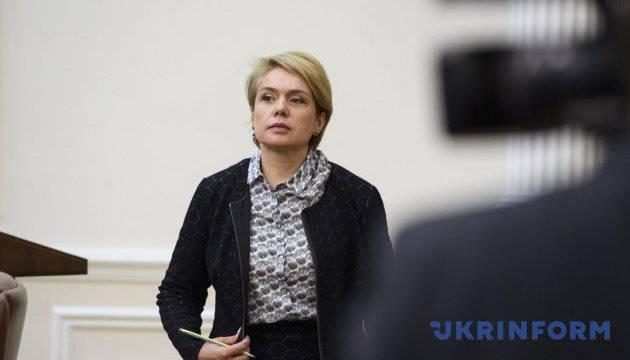В НАТО пришлось опровергать распространяемые не нашими друзьями глупости об образовательном законе, - Гриневич