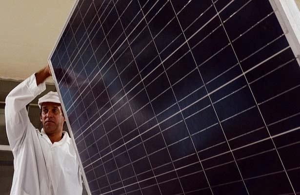 фотодиод для солнечных батарей