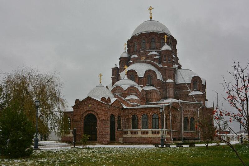 Скорбященский собор