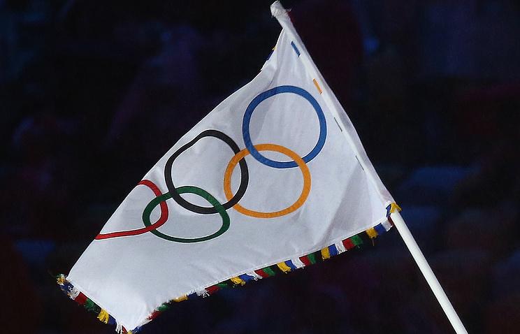 20180123_18-09-МОК- невключение атлетов в список участников ОИ не значит, что они уличены в допинг