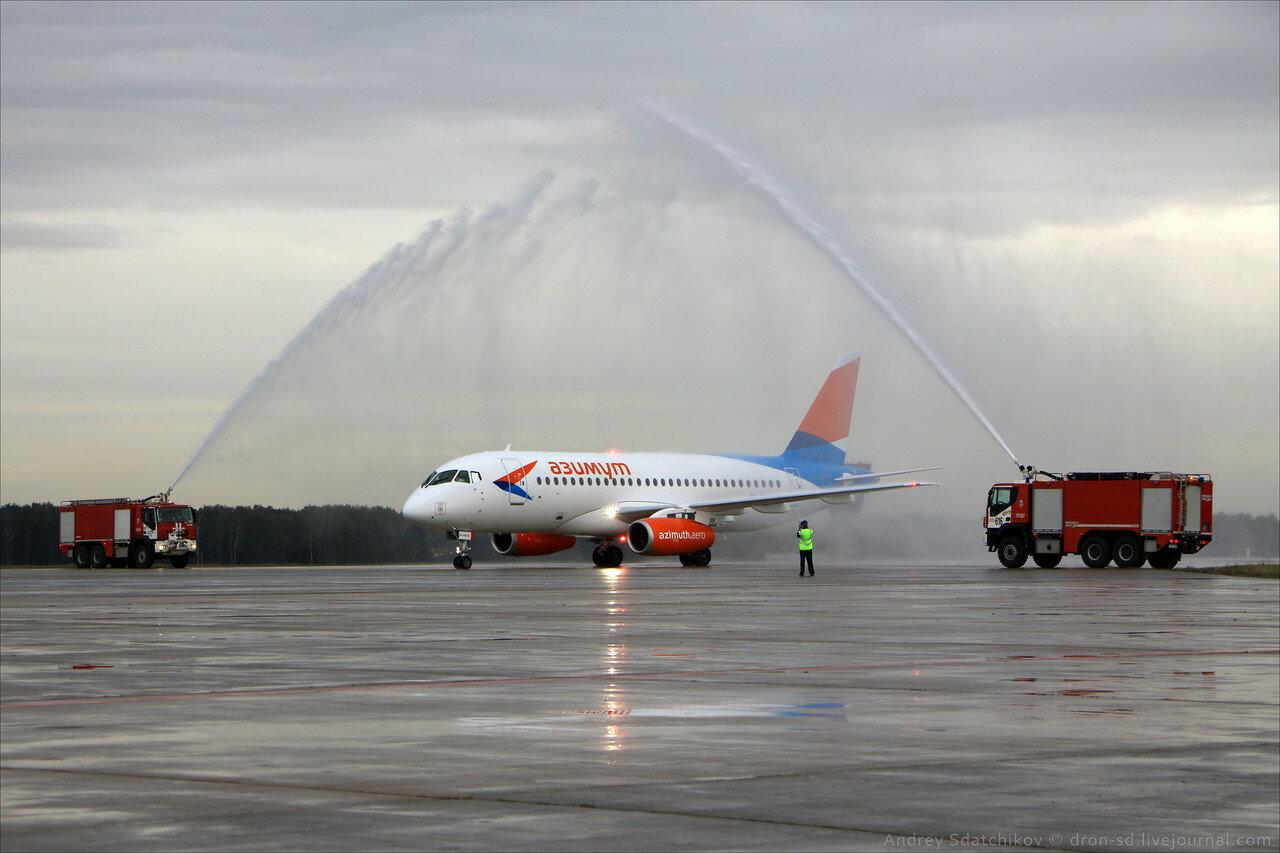 Авиакомпании осуществляющие рейсы в аэропорт Москва