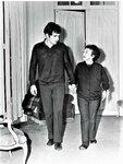 Edith Piaf et Theo Sarapo Эдит Пиаф и Тео Сарапо