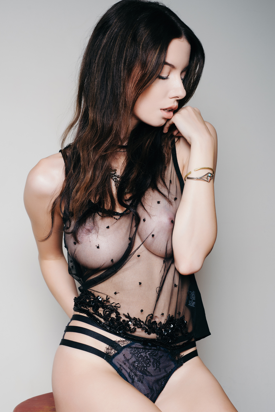 Olivia Rose by Dustin Genereux
