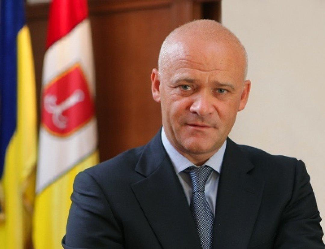 САП требует отстранения отдолжности— Дело Труханова