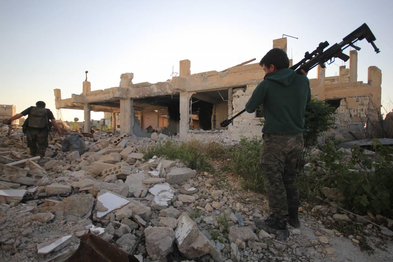 «Хезболла» заявила об успешном завершении операции против ИГ на границе Сирии и Ливана