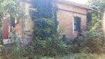 Тыльная часть здания №3