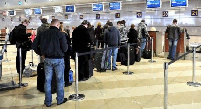 Опоздали на пересадочный рейс:      Вариант 1: обменяйте свой билет, как в слу
