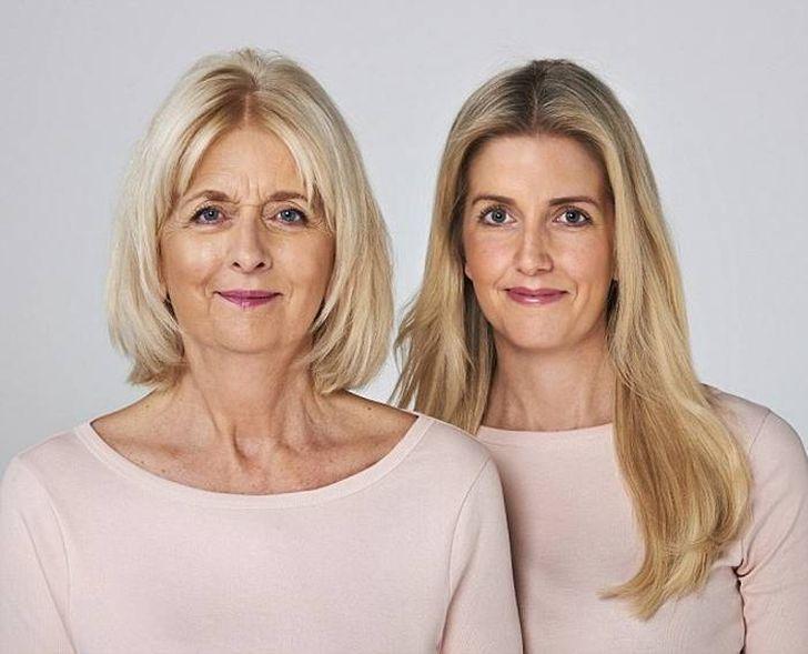 5 доказательств того, что каждая женщина превращается в свою мать (10 фото)