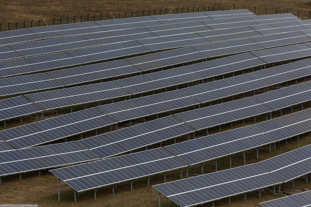 20. Прогнозируемая выработка Онгудайской СЭС составляет 6 ГВт•ч в год.