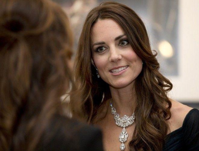 Кейт сказала, что они хотели сделать сюрприз и обставить все очень интересно, то вездесущие папарацц
