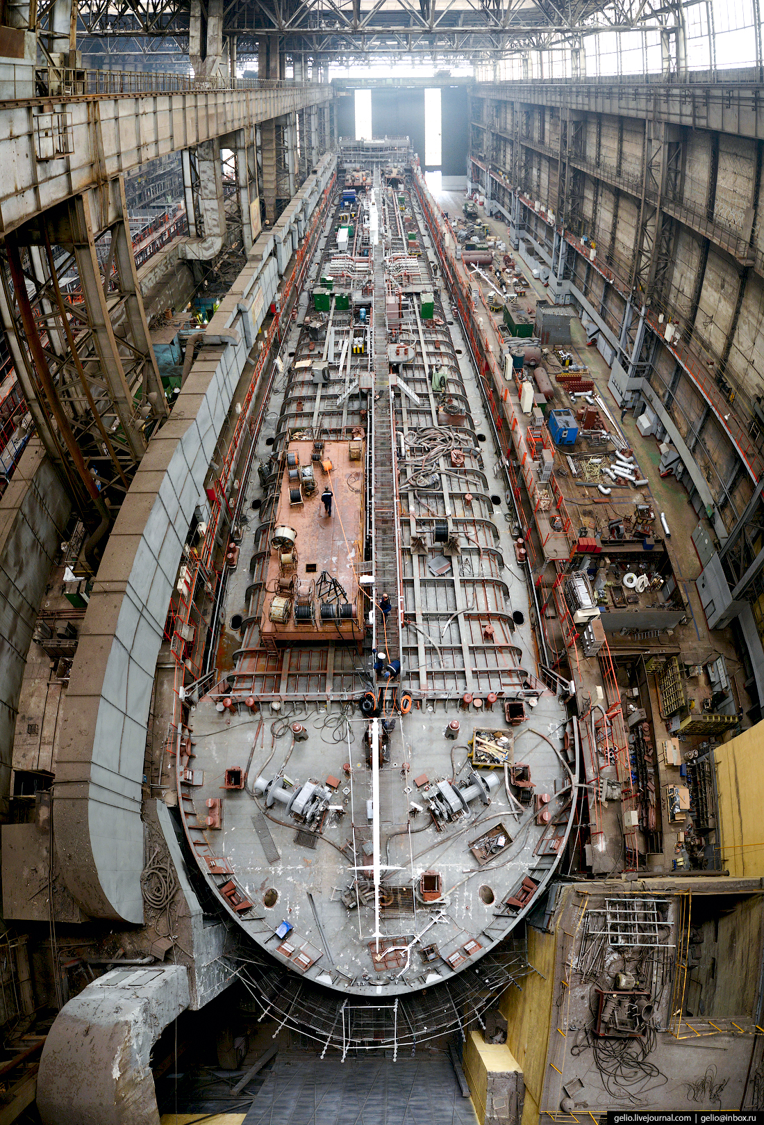 Russian Naval Shipbuilding Industry: News - Page 15 0_93363_18fa285d_orig