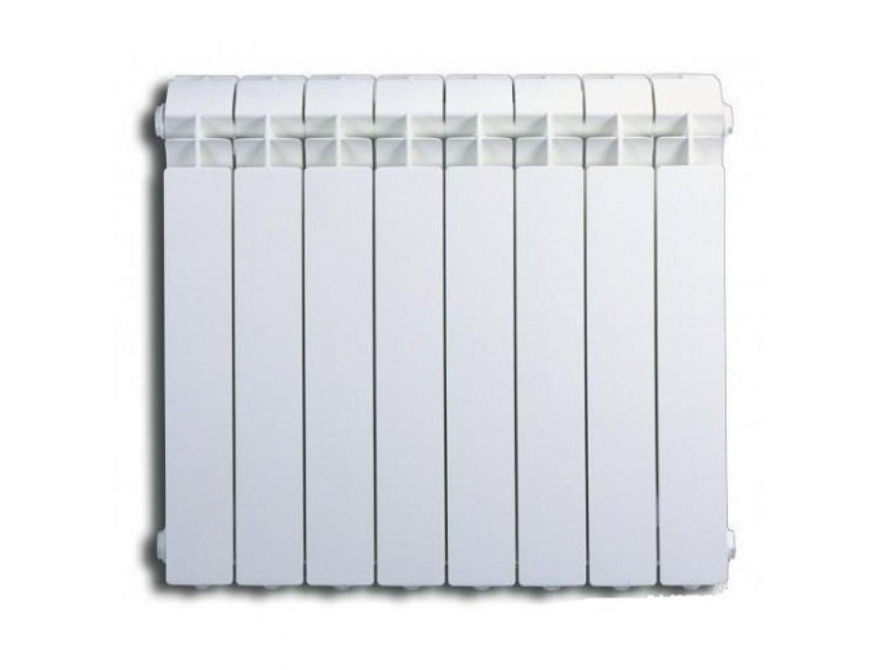 Цена на алюминиевые радиаторы отопления в Челябинске