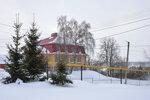 Дом на ул Советской