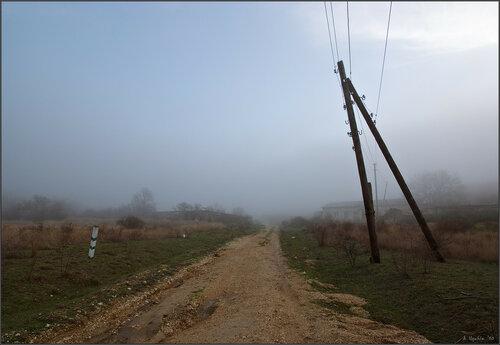 Пустой кордон