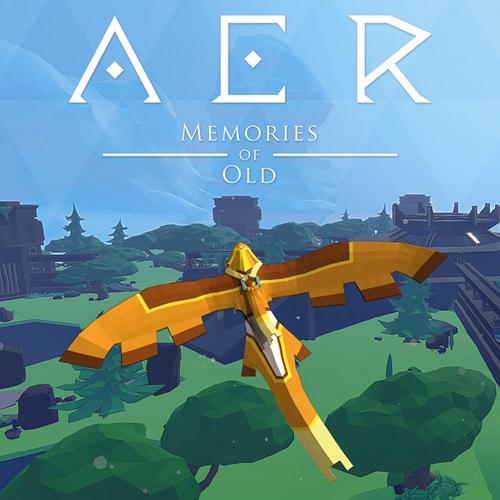 AER Memories of Old (2017/RUS/ENG/MULTi12)