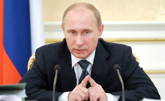 Путин поручил общественникам проанализировать меры по обеспечению переработки отходов