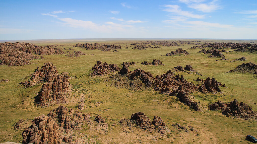 Практическая информация о поездке в Монголию на авто