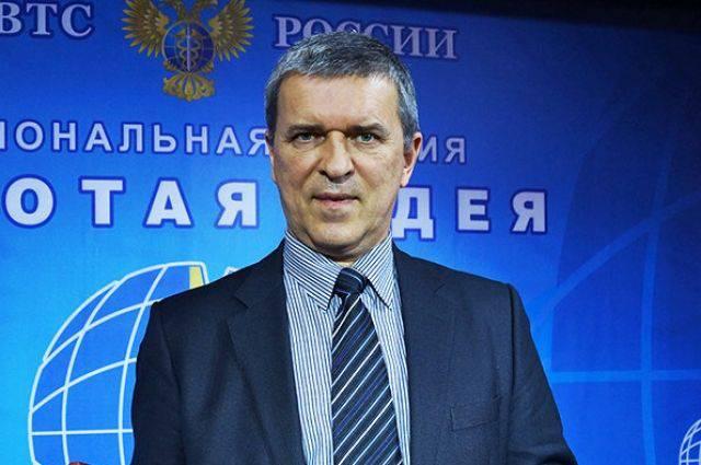 Игорь Черняк: «К нам приехал, к нам приехал... Джулиани дорогой!»