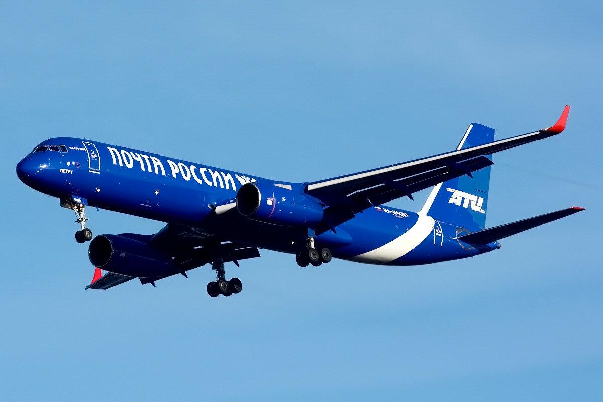 Туполев Ту-204С(Е). Авиастар-Ту . RA-64051.