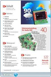 Elektor Electronics №11-12 (November-Dezember 2017) De