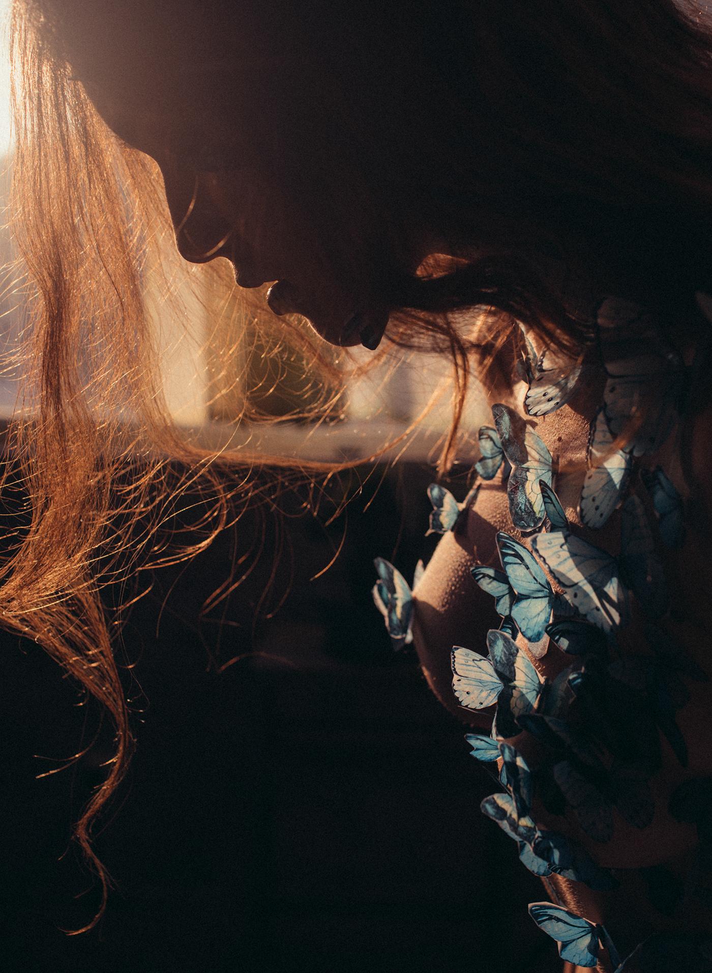 flowers in my head | фото Marta Syrko