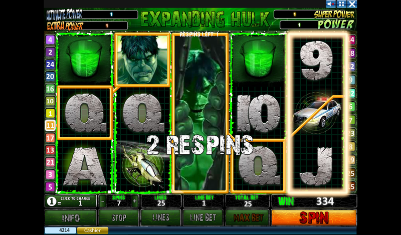 the incredible hulk 2 respins