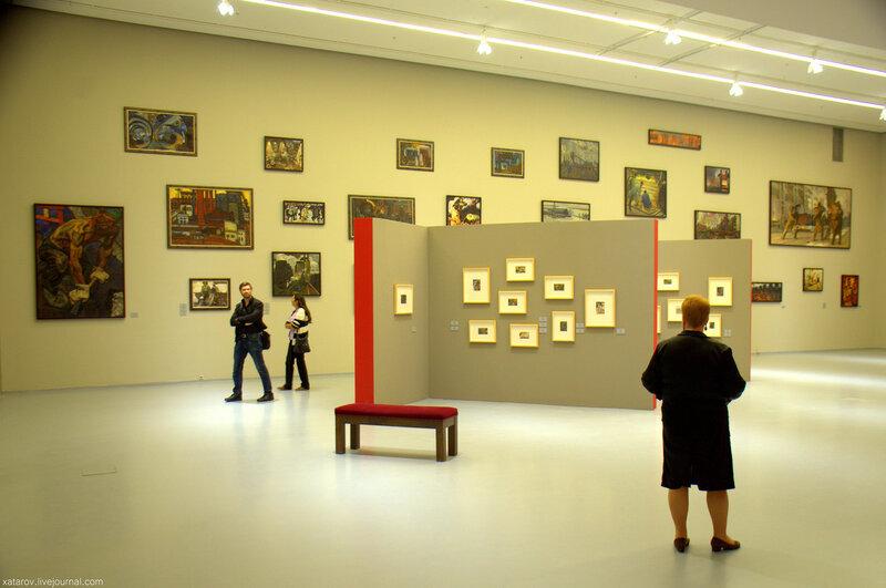 Мультимедиа Арт Музей, 30 сентября 2017 года