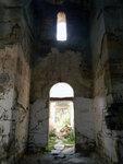 Сентинский храм Х век.