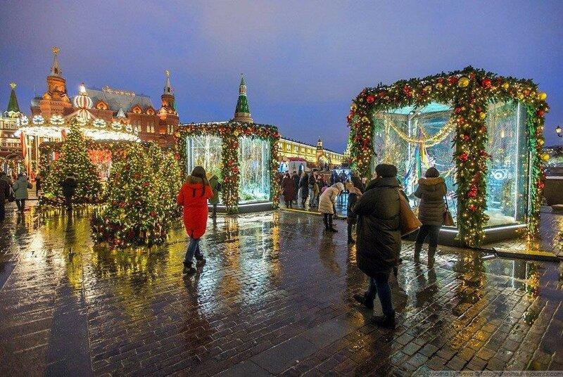 0 17db06 2d3b1d3b XL - Новогодняя Москва: 46 фото