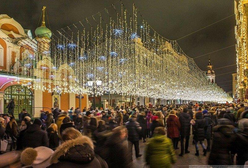 0 17db20 6ec4a807 XL - Новогодняя Москва: 46 фото
