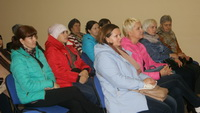 Руководитель Рособрнадзора Сергей Кравцов провел встречу с родителями школьников