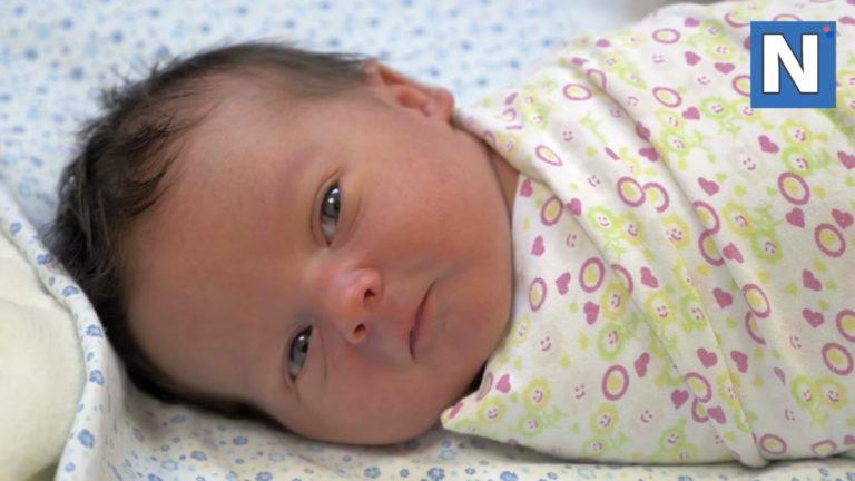 Недавно у пары родился ребенок — Роналду. Они надеялись, что 13-й номер будет счастливым и у н