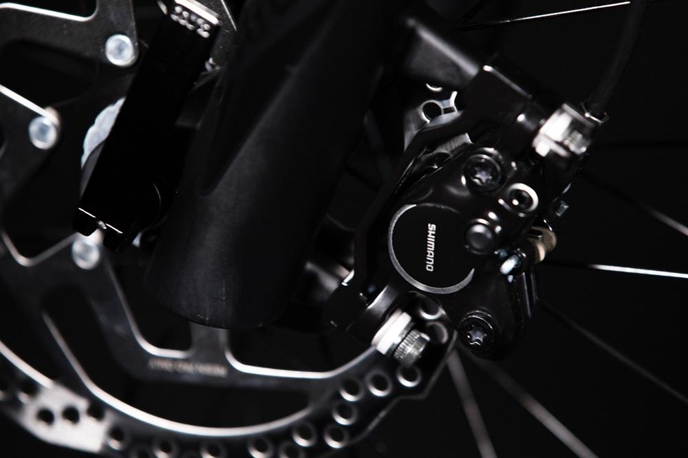 Горный байк Triumph XCX