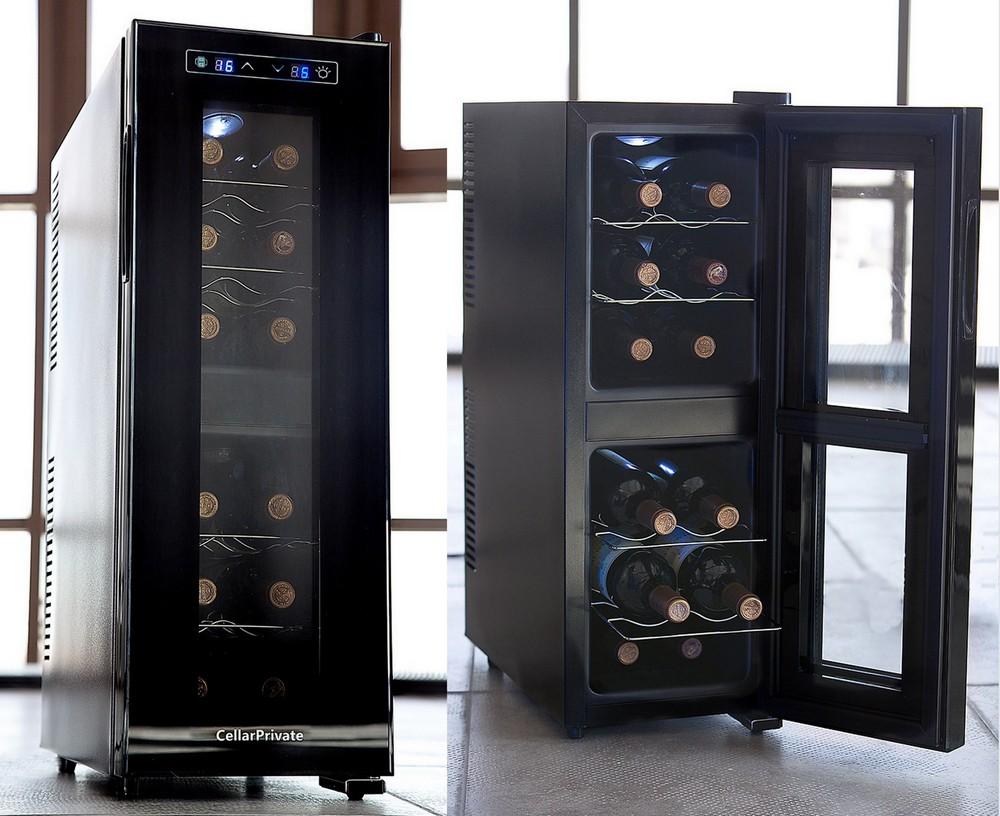винные шкафы Краснодар купить цена стоимость - заказать винный шкаф в Краснодаре
