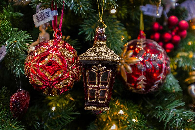 В ожидании Нового года.... Волшебный праздник, ожидание чуда!