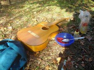У гитары, что поломалась ... 006. Фотособытие, связанное с КСП, октябрь 2017, окрестности Горячего Ключа(3).JPG