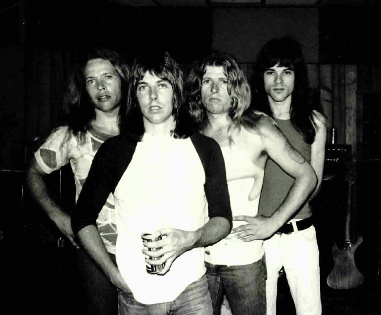 1968. «Blue Cheer»