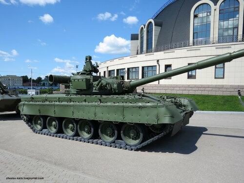 Т-80Б (Тула) _30