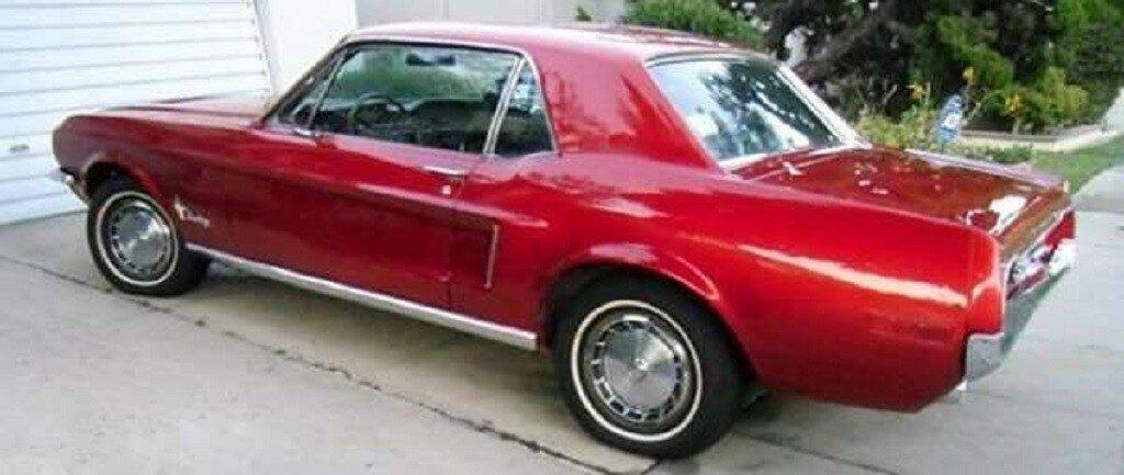 Ringo's 1967 Mustang Hardtop Coupe.jpg