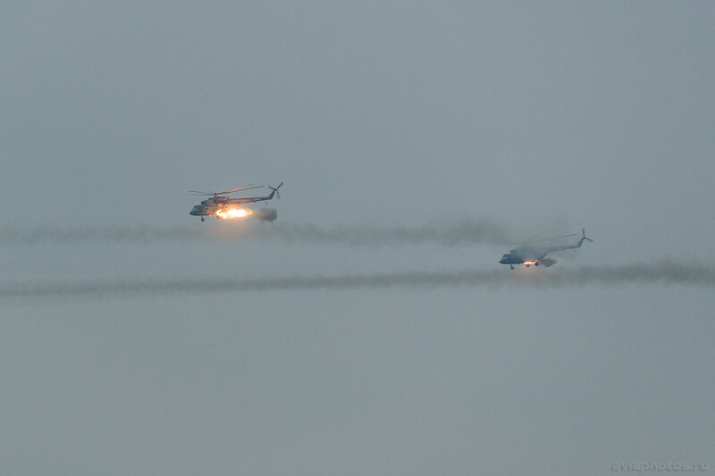 Миль Ми-8 ВКС России 0366_D806041