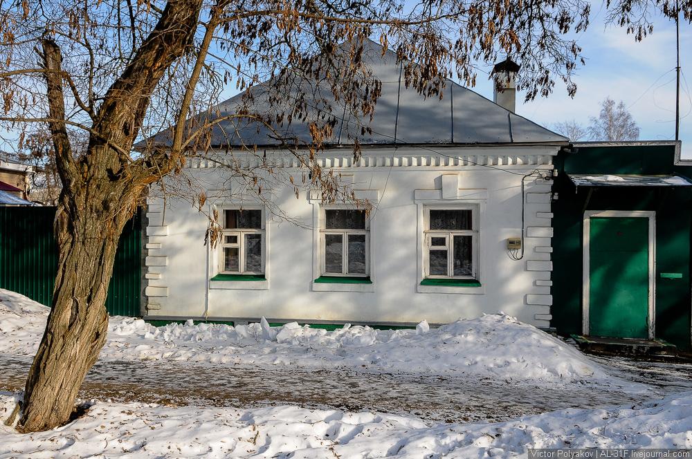 Моршанск