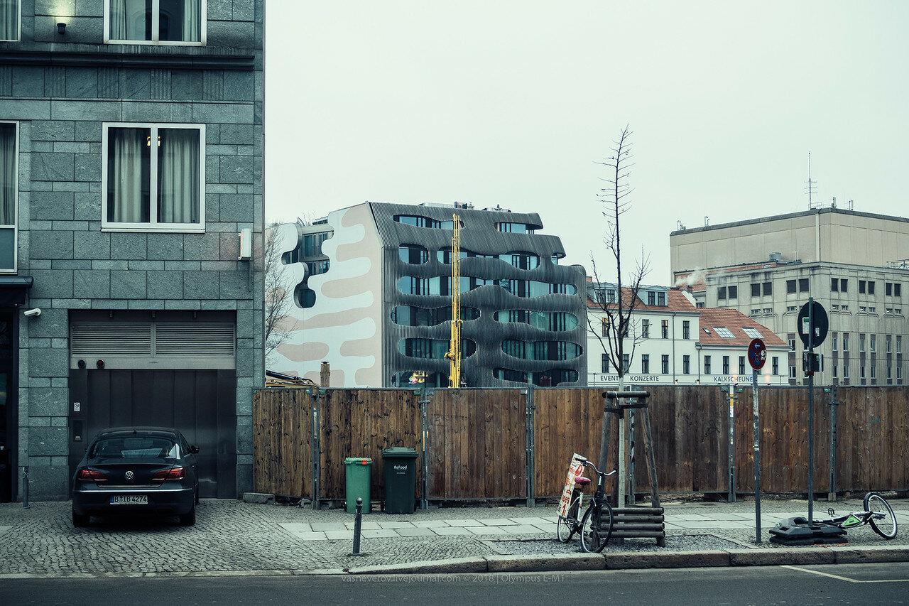 berlin 10 тысяч шагов по столицам мира вася за границей vasneverov